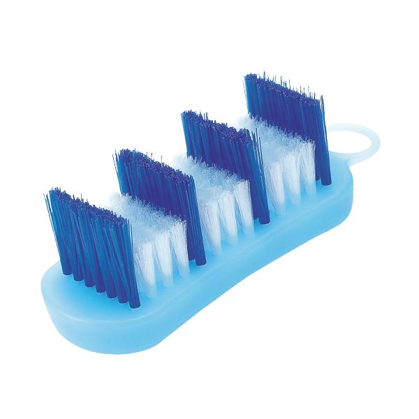 掃除の達人風呂ブタ洗いブラシ W237
