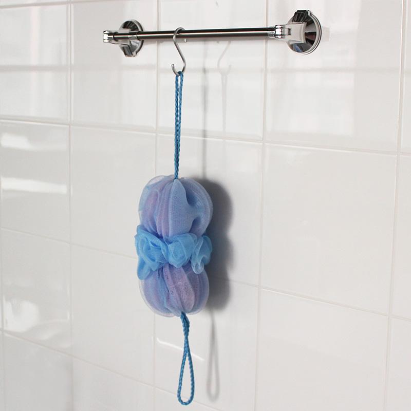 泡工場 背中も洗えるシャボンボール B691
