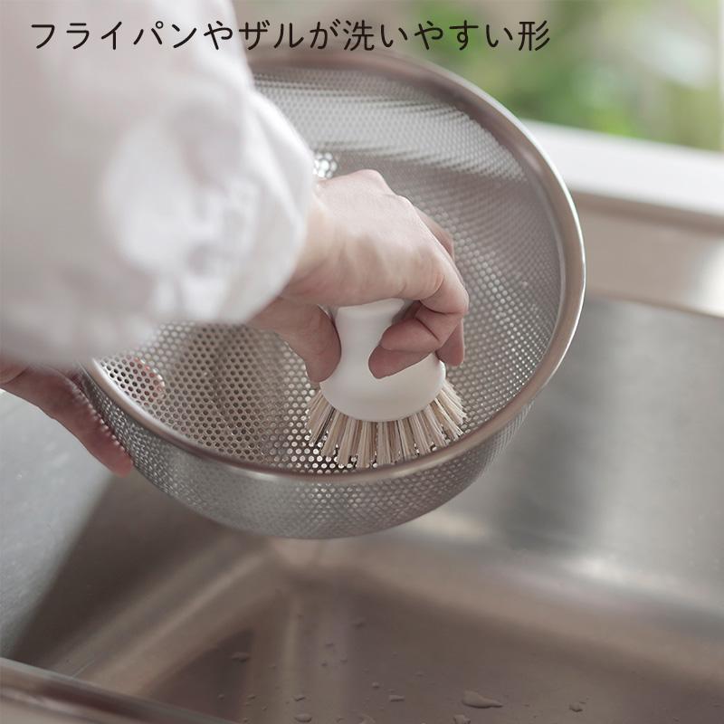 抗菌キッチンブラシ K750