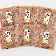 国産するめいか使用「柚子いか」(いかの塩辛)6袋   【送料無料】