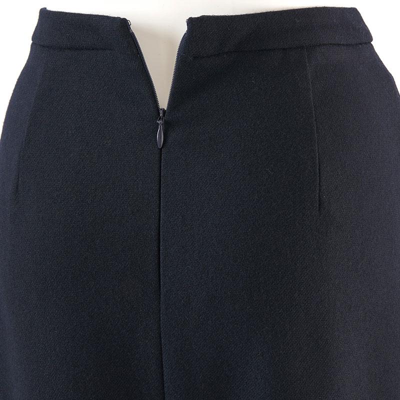 【final mark down sale50%OFF】AWスパンコールベルトフェルトスカート
