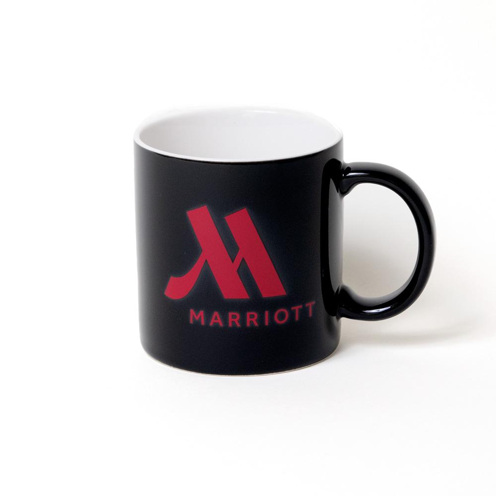 MARRIOTT マグカップ 2個セット