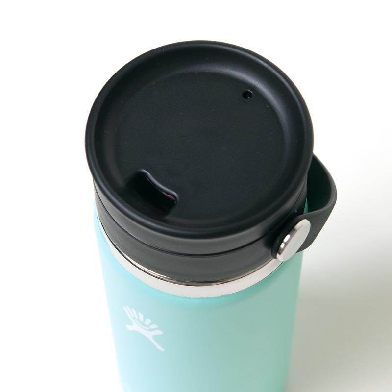 MARRIOTT Hydro Flask フレックスシップ ターコイズ