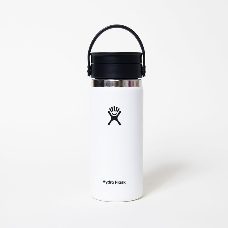 MARRIOTT Hydro Flask フレックスシップ ホワイト
