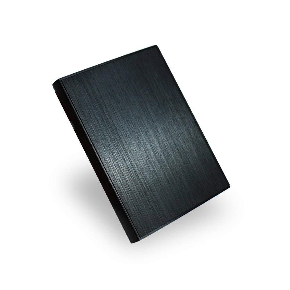 MARSHAL 2.5インチ 外付け HDD 500GB ポータブル USB3.0 極薄 アルミボディ TV録画対応【繋ぐだけ簡単設定】ハードディスク マーシャル SHELTER MAL2500EX3-MK 東芝R EGZA 対応
