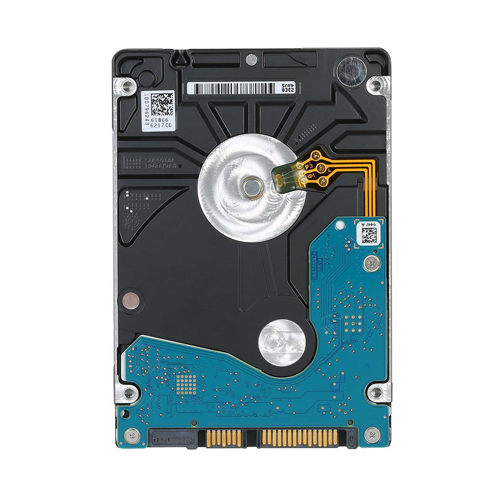 """MALSHAL 2.5"""" 2TB ハードディスク SATA 6Gb/秒 (MAL22000SA-T54)"""