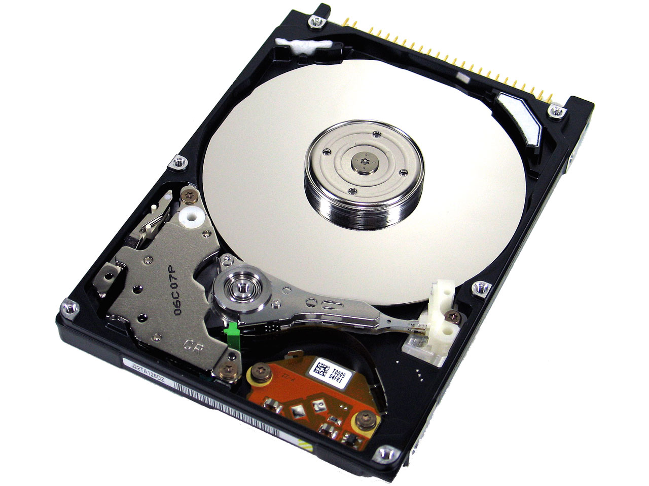【SEAGATE】 60GB SATA 2.5 ST96812AS