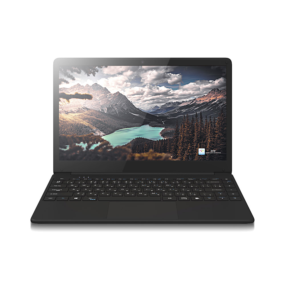 FFF SMART LIFE CONNECTED NOTEBOOK 新品 ノート パソコン Intel Kaby Lake-R IPS液晶 Celeron 3867U Windows 10 Pro 64bit eMMC 64GB 14.1 1920*1080 無線LAN MAL-FWTVPC02BB