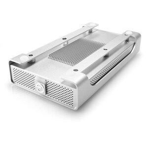 HGST G-Drive  2TB 再生外付けHDD 0G02530 3.5 Firewire800(9pin, G6)  2ポート USB3.0 SATA2