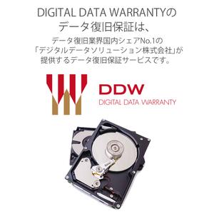 【データリカバリ】 外付けHDD 外付けハードディスク 6TB MAL36000EX3-BK Windows10対応 TV録画 REGZA USB3.0 データリカバリー3年保証付き MARSHAL