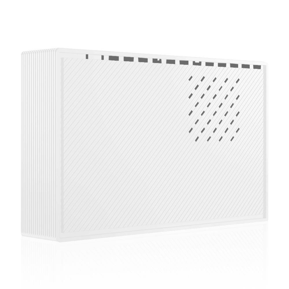 外付けハードディスク 6TB ホワイト テレビ録画 各社対応 レグザ アクオス ビエラ ブラビア USB3.0 外付けHDD MARSHAL MAL36000EX3-WH-3RD