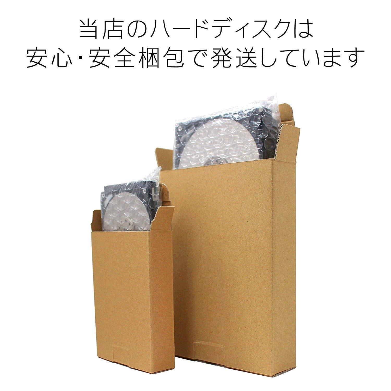 TOSHIBA 東芝 内蔵 ハードディスク HDD 2.5 インチ Mobile L200 Laptop PC用 1TB 5400rpm キャッシュ 128MB 7mm厚 6Gb/s SATA TOSHIBA HDWL110UZSVA