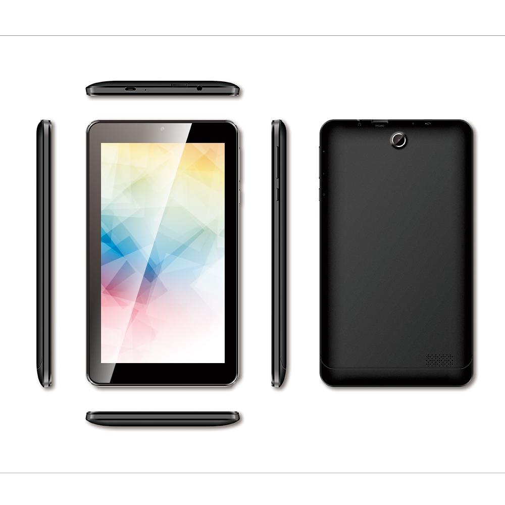 IRIE タブレット 7インチ Android 9.0 32GB デュアル カメラ 2GB DDR3 microSDカード FM ラジオ チューナー USB Wi-Fi Bluetooth GPS FFF SMART LIFE CONNECTED - FFF-TAB7