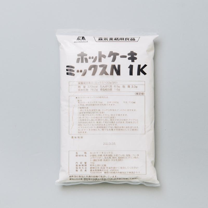 森永商事 ホットケーキミックス / 1KG