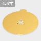 パッケージ中澤 AGT-M(三つ目金具タイプ) 4.5寸 50枚
