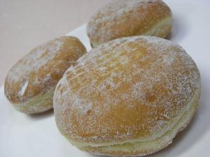 日本製粉 ドーナッツシュガー 2kg (常温)