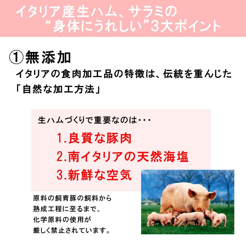 (お取り寄せ商品)モントルシ サラミ ナポリ 約1.8kg (1800g)(冷蔵)