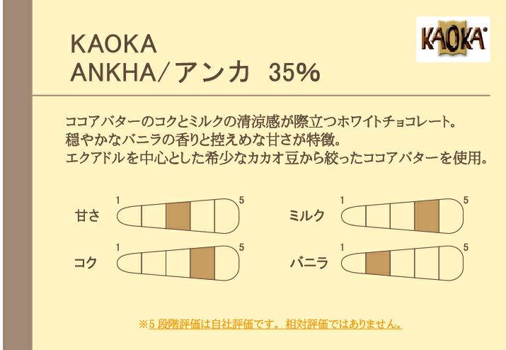 カオカ アンカ 35% 1KG