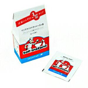 saf(サフ) インスタント ドライイースト 赤 3g×10袋(常温)