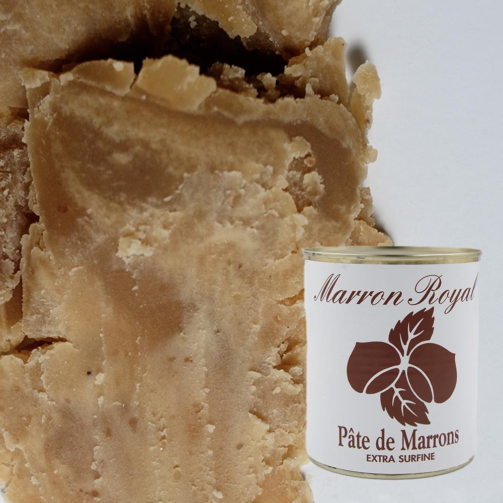 Marron Royal マロンペースト 2号缶 1kg(常温)
