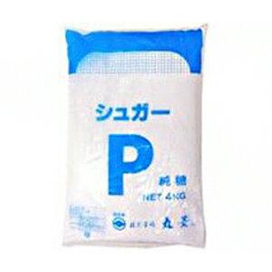 シュガーP 純糖 / 4KG