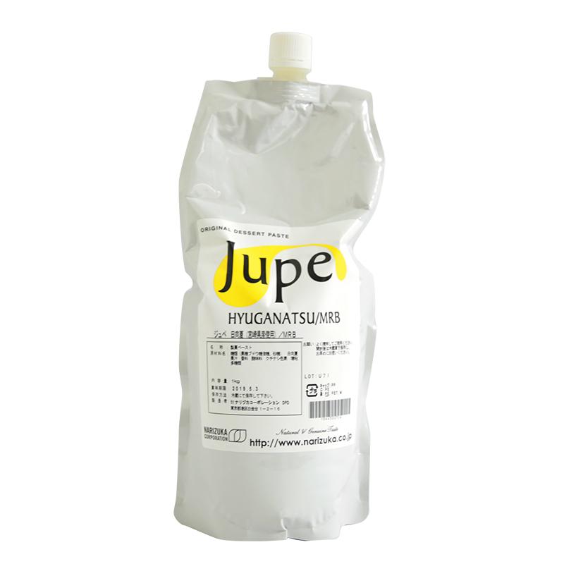 JUPE ジュペ 日向夏 宮崎県産使用 1kg (常温)