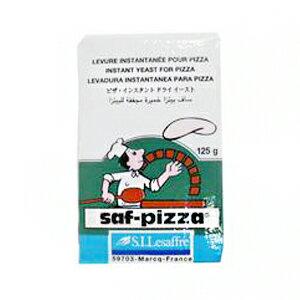 saf(サフ) ピザ用インスタント ドライイースト 125g(常温)