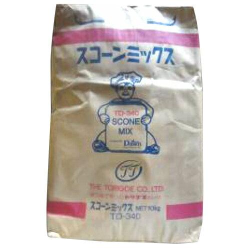 スコーンミックス 10kg(常温)
