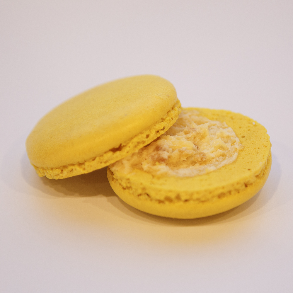 Mマカロン パッション&レモン 30個