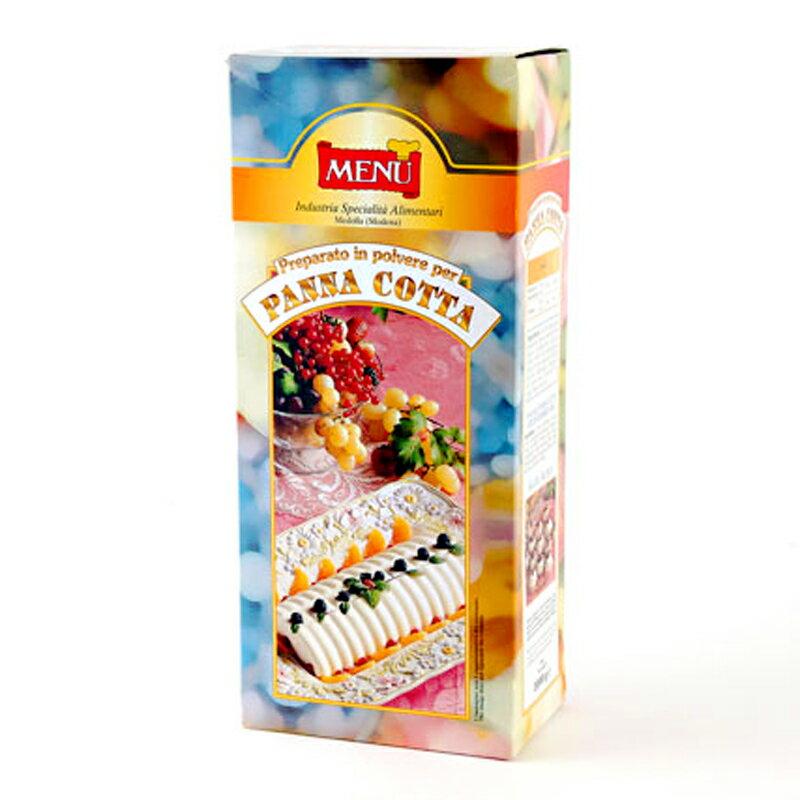 パンナコッタミックス粉 1kg (常温)