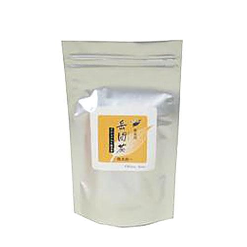 製菓用粉末煎茶 岳間茶 クロレラ入り 200g (常温)