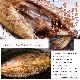 【北海道産】肉厚で脂が乗ってジューシーな真ホッケ開き干し6枚(1枚あたり約250〜300g前後)[法華/ほっけ]【本店プレミアム厳選品】