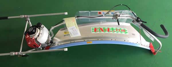 ナラシ機EXLA 1140 2型 R3000