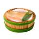 逸品膳(小鯛ささ漬・のどぐろささ漬・小鯛昆布〆・小鯛ささ漬 柚子風味・焼さば鮨)