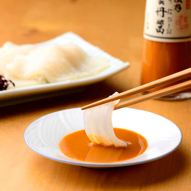 ひしお詰合せ(鯛・雲丹・牡蠣)