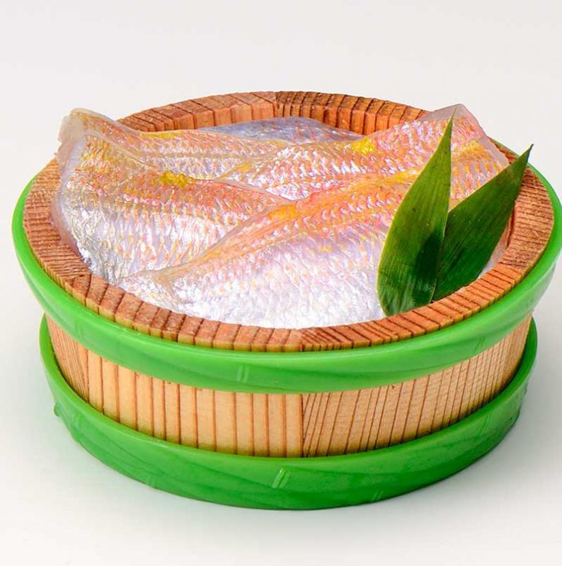 鯖缶詰膳(小鯛ささ漬・のどぐろささ漬・鯖 味付缶・鯖 唐辛子入缶)