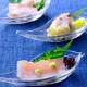 【送料無料】夏の膳3ヶ入(小鯛・のどぐろ・すずきの昆布〆め)