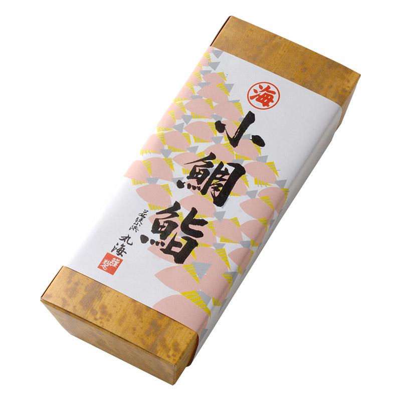 小鯛鮨 1本