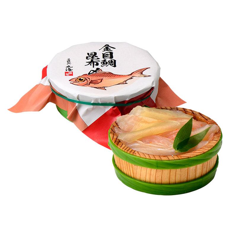 笹漬膳 4ヶ入(小鯛ささ漬 金目鯛昆布〆め 小鯛昆布〆め 小あじささ漬)