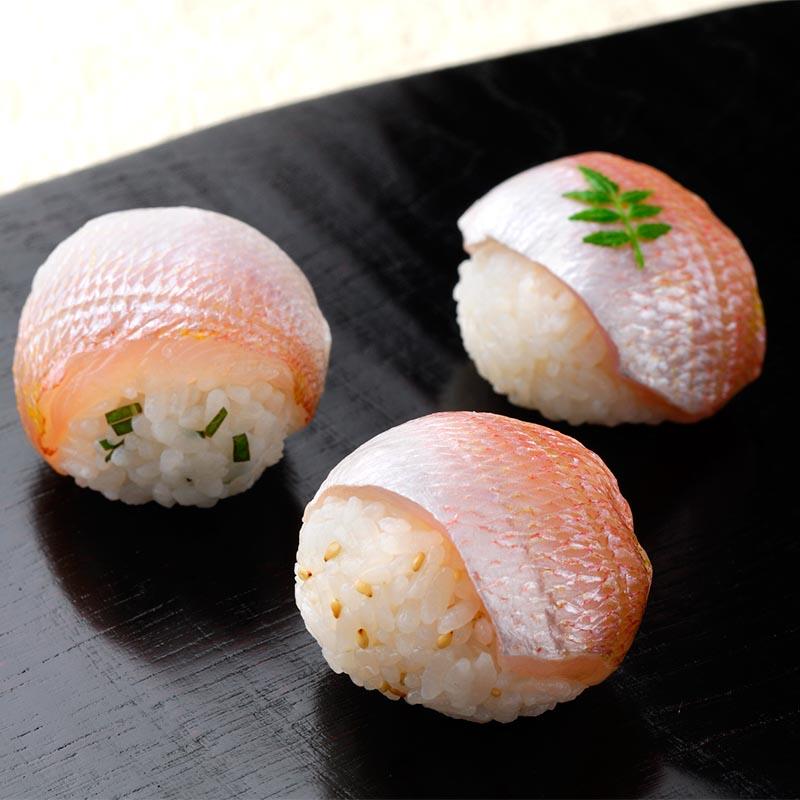 【送料無料】小鯛ささ漬 大樽 3樽入