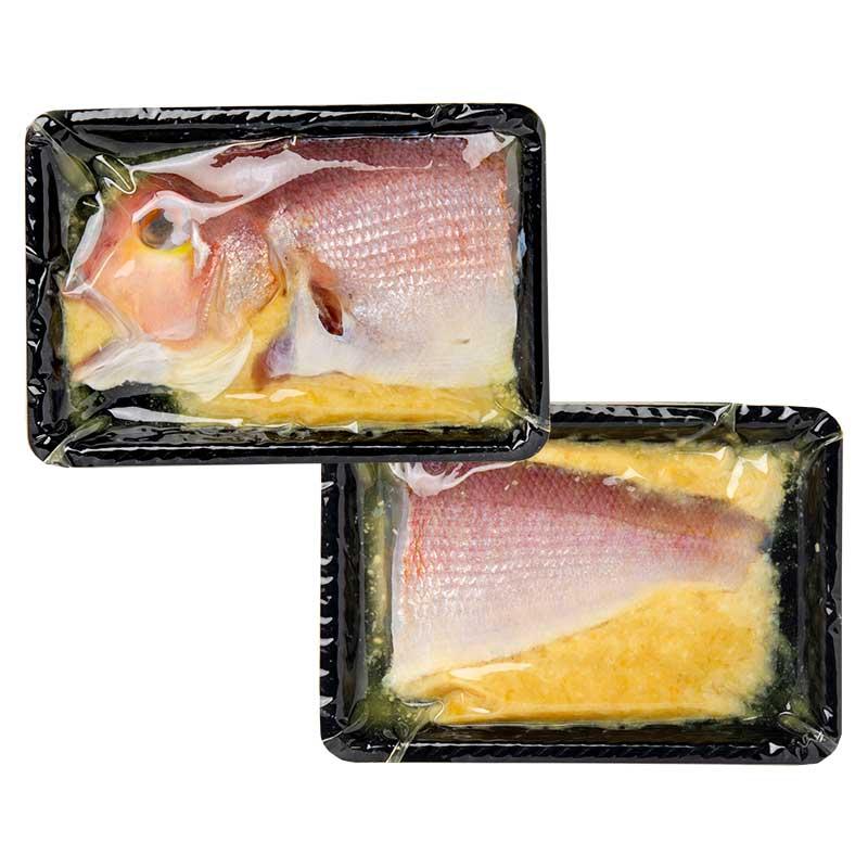 甘鯛味噌漬(2切れ/パック入り)