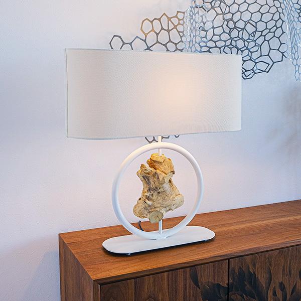 LUXTREE(ラクスツリー) Gyro テーブルランプ テーブルライト デスクライト