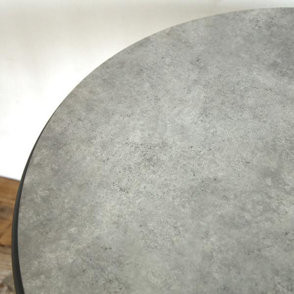 SENSO d VITA(センソ デ ヴィッタ) Sereno(セレーノ) 丸テーブル アウトドアテーブル