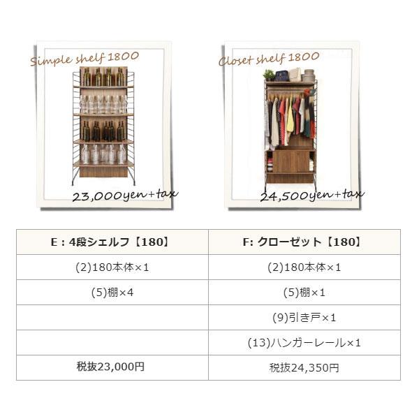 ユニットシェルフ ラック 木製 収納棚 飾り棚 扉付き 引き出し アイアン