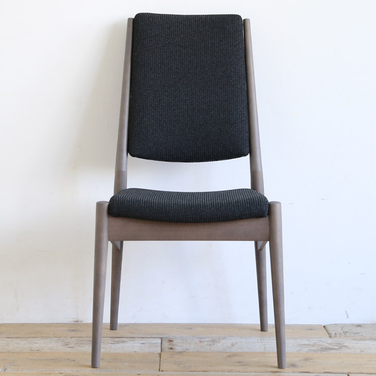 日進木工 Resty(リスティ)  ハイバックチェア/椅子