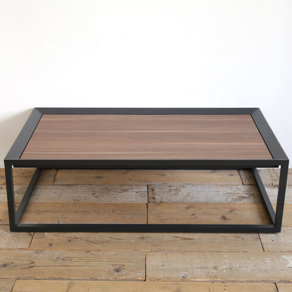 SENSO d VITA(センソ デ ヴィッタ) Luce(ルーチェ) リビングテーブル