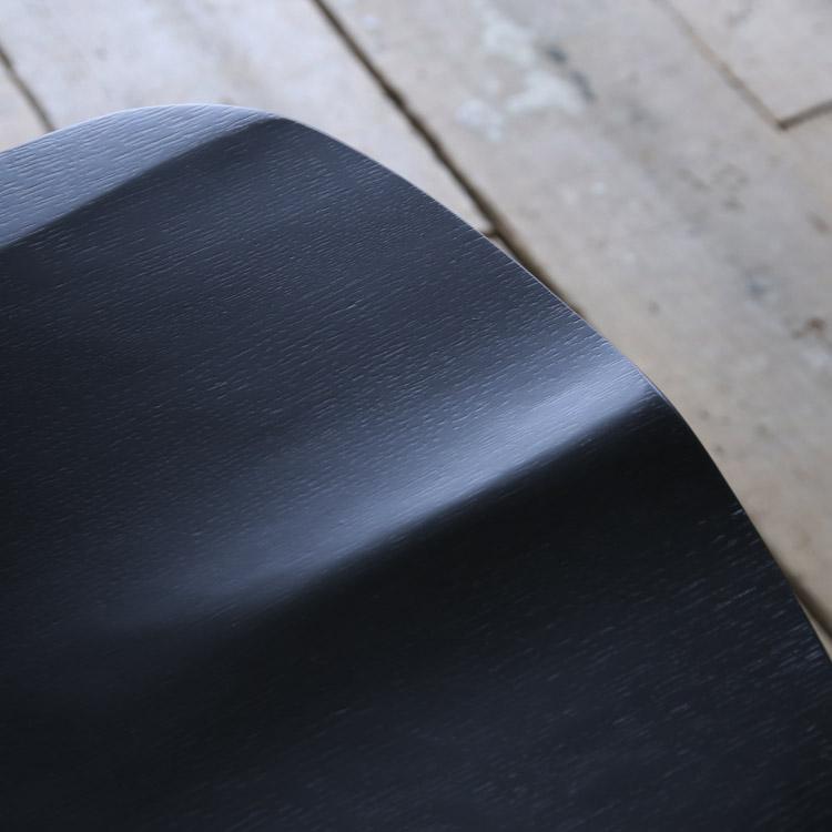高山ウッドワークス キャプテンチェア/ダイニングチェア オーク クラウンチェア 着色ウレタン塗装 SC3A