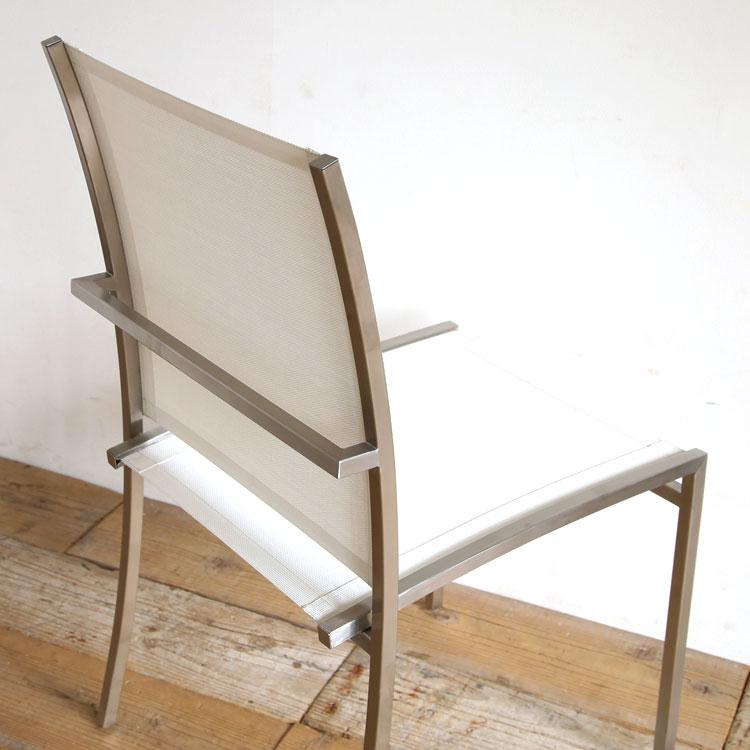 SENSO d VITA(センソ デ ヴィッタ) TT(ティーティー) Dining Chair