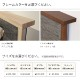 日本製檜のベッド 日乃希(ヒノキ) 【スノコ付き】 【高さ3段階】 【シングル・ダブル在庫限り】