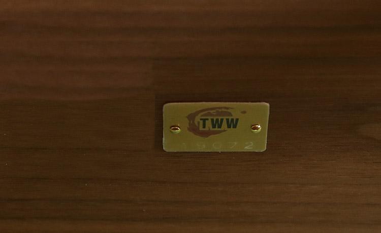 高山ウッドワークス センターテーブル WLT78K/WLT78A